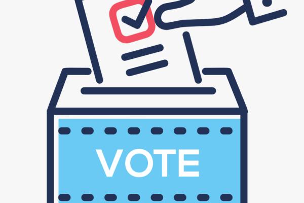 99 998403 Transparent Vote Icon Png Politics Gif Transparent