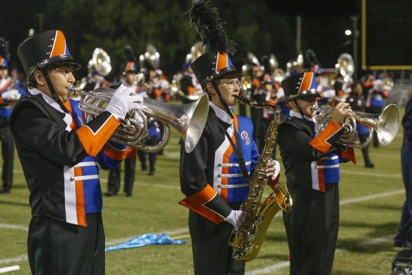 Bartow High School Band