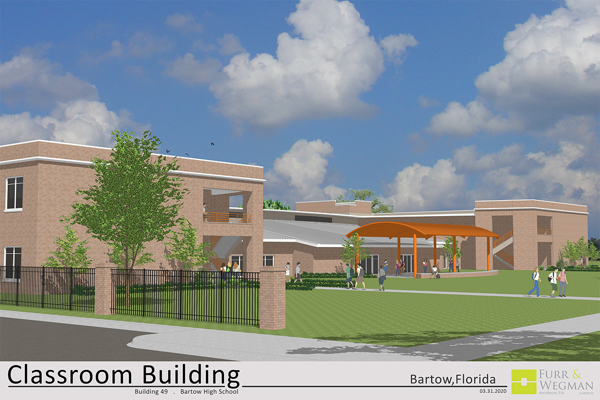 Bartow High School